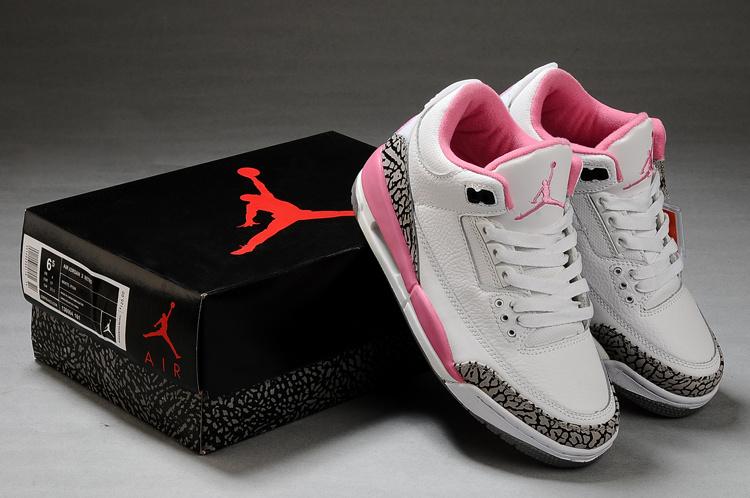 Air Jordan IX (9) Retro Femme-3
