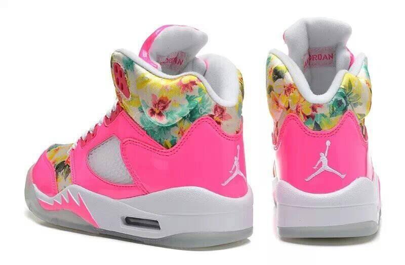 ... Women Air Jordan 5 Retro AAA 219