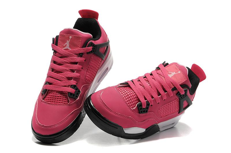 ... Women\u0026#39;s Air Jordan 4 Retro 201 ...