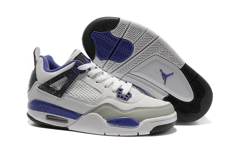 Women\u0026#39;s Air Jordan 4 Retro 206