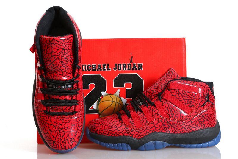 Nike air jordan 11 Enfants 223 Shoes