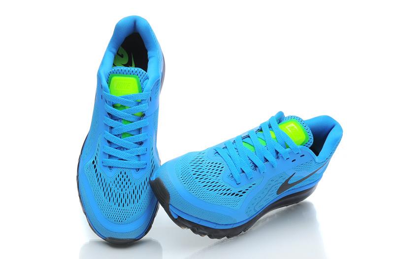 Nike running shoes for men 2014