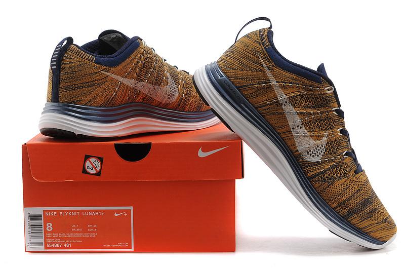 3092bea4b03 Men Nike Flyknit Lunar 1 Running Shoe 212
