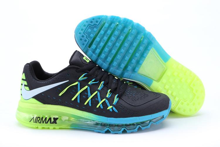 2015 Nike Air Max Shoes