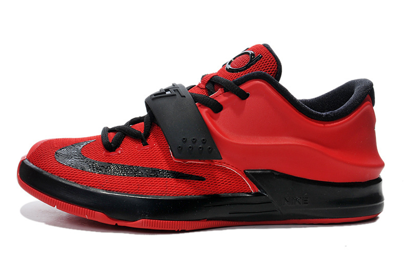 Sell Kids KD, Cheap Wholesale, Kids Nike KD VII Basketball Shoe 202