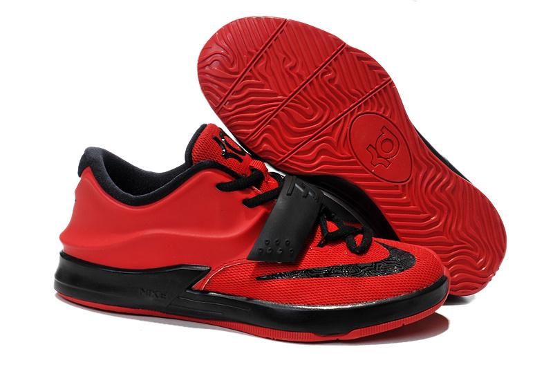 ... Kids Nike KD VII Basketball Shoe 202 ...