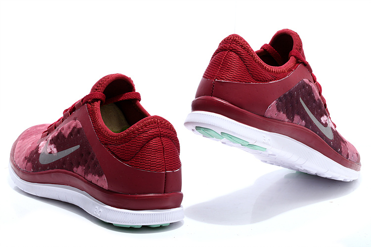 ... Women Nike Free 3.0 V7 Running Shoe 279
