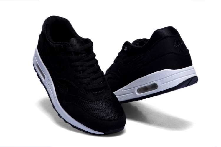 promo code c54e7 d80f5 Nike Air Max 1 (87) Blue White Mens Running Trainers Shoes