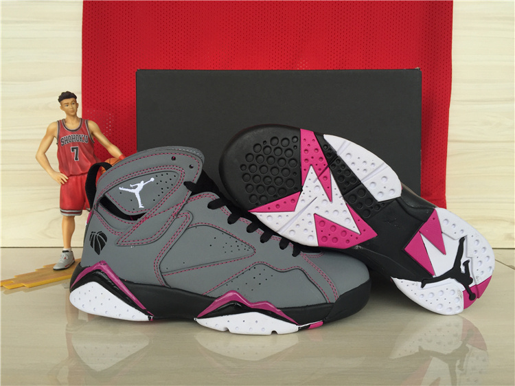 6a1099831587e8 Men Basketball Shoes Air Jordan VII Retro AAA 228