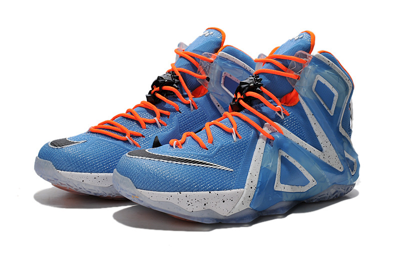 f5a53c3ddf0 ... Nike LeBron XII Men Basketball Shoe 294 ...
