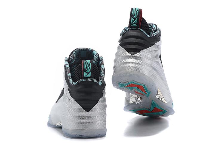 ... Men Basketball Shoes Nike Chuck Posite 209 ...