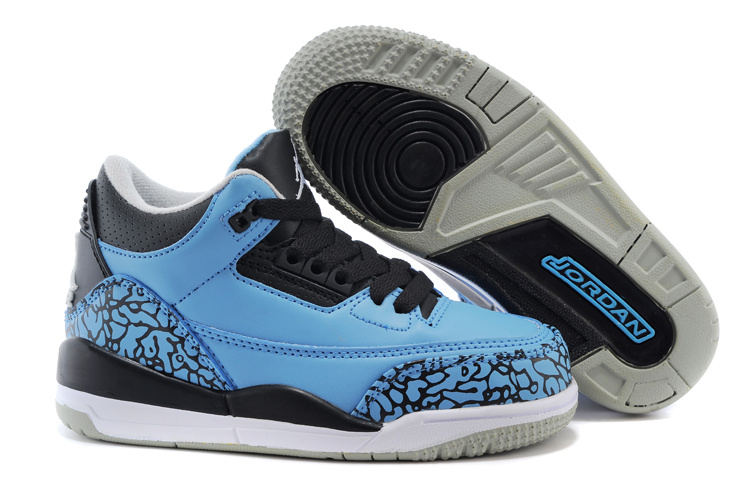 401921db284805 Kids Air Jordan III Sneakers 215