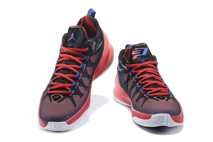 ... Men Jordan CP3 VIII AE X Basketball Shoes 201 ...