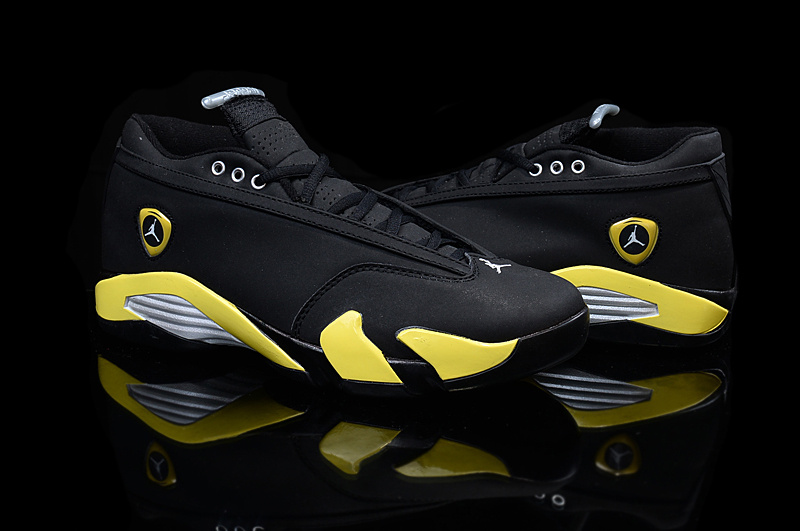 Air Jordan Xiv Retro Basketball Shoes