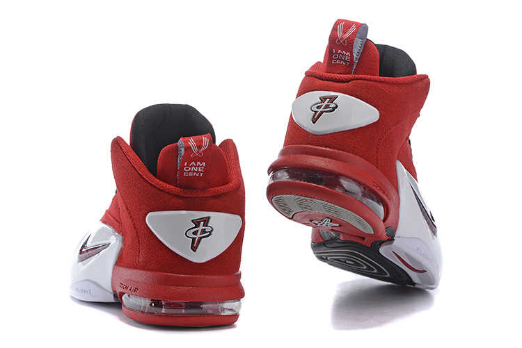 size 40 5ef1e 47695 Men Nike Air Penny 6 Basketball Shoes 202 .