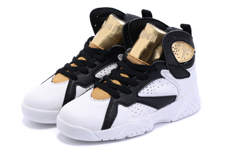 ... Kids Air Jordan VII Sneakers 210 ...