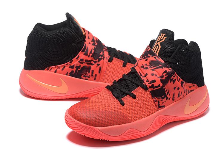 Men Nike Kyrie II Basketball Shoes 227 .