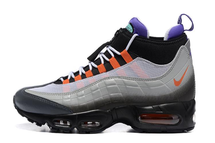 95 Air Max Shoes Man