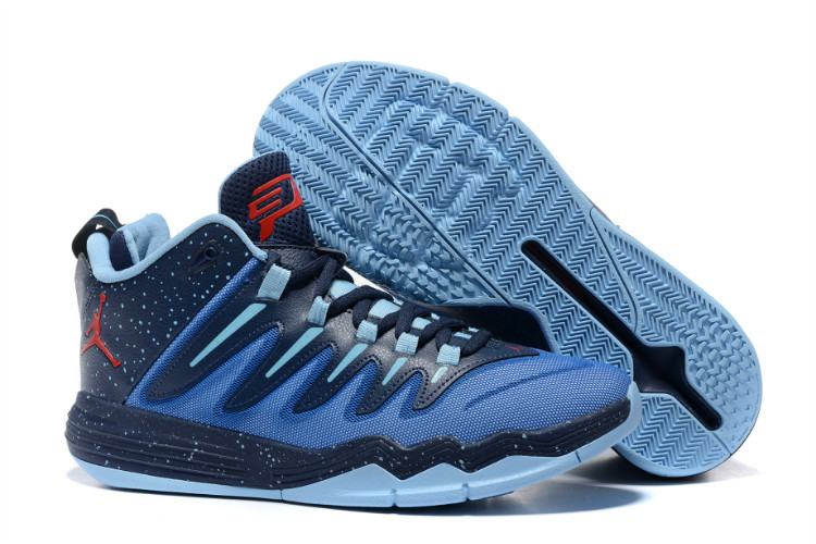 Men Jordan CP3 IX Basketball Shoes AAA 203