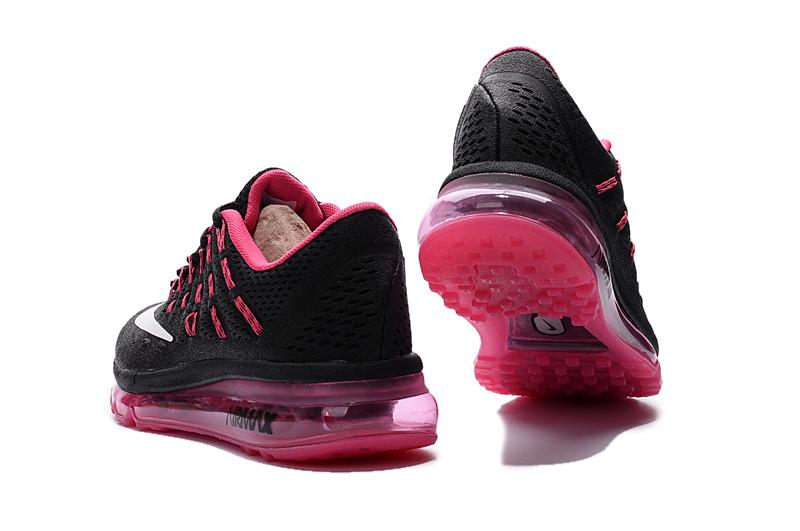 c5bcf1833a0e70 Women Nike Air Max 2016 Nanotechnology KPU Sneakers 207