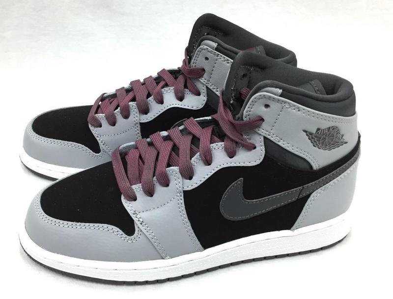 Women Sneaker Air Jordan 1 Retro AAA 216