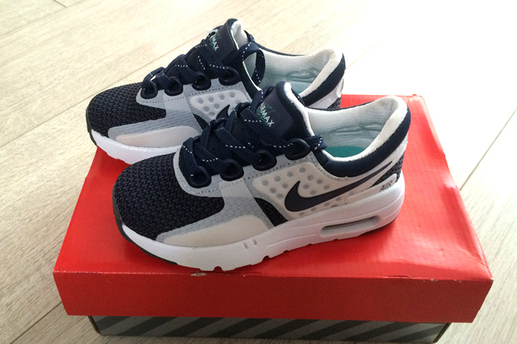 new style be22e d930b Kids Running Shoes Nike Air Max Zero 216 .