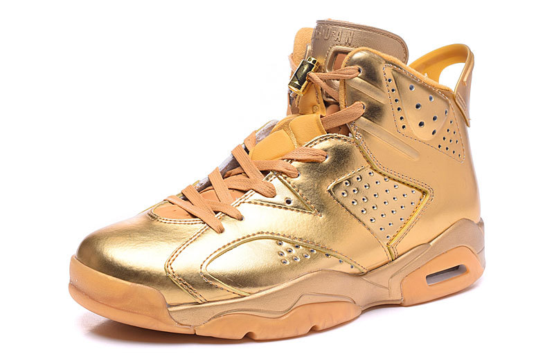 Women Air Jordan 6 Retro Sneakers AAAA 249