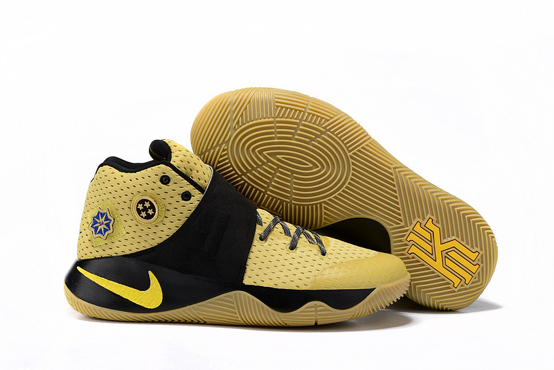 Men Nike Kyrie II Basketball Shoes 240