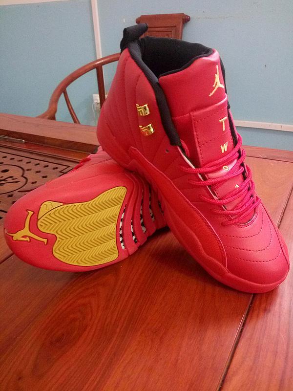 red jordans shoes for men