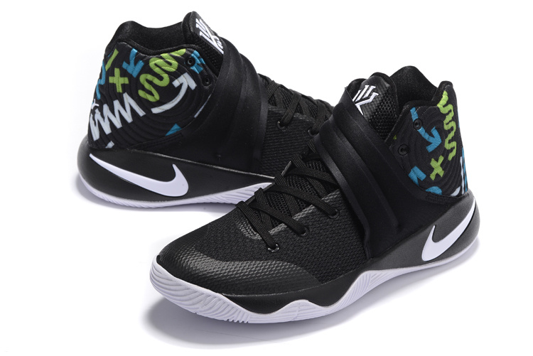 Sell Men Kyrie series, Cheap Wholesale, Men Nike Kyrie II Basketball Shoes 242