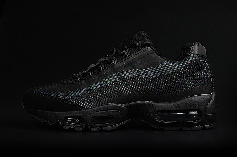 Men Nike Air Max 95 Jacquard Running Shoes AAA 239