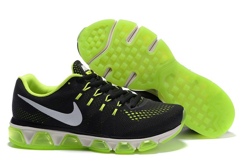 Men Nike Air Max Tailwind 8 Running Shoe 202