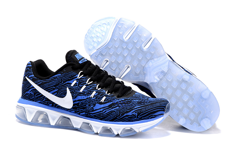 Men Nike Air Max Tailwind 8 Running Shoe 209