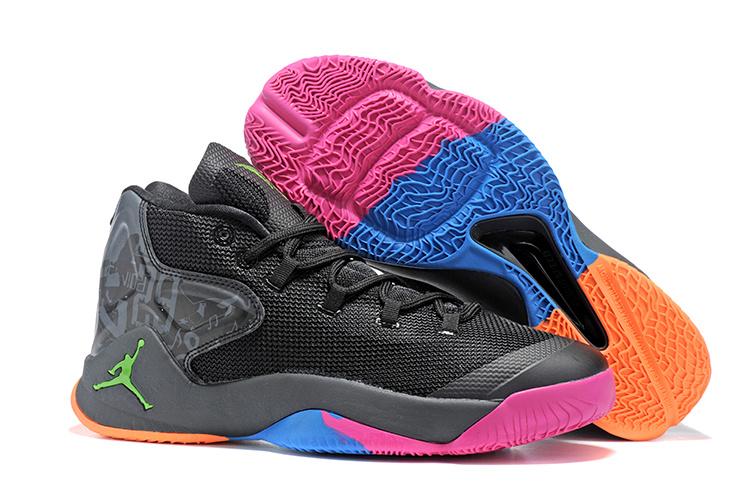 Men Jordan Melo M12 Basketball Shoes 210