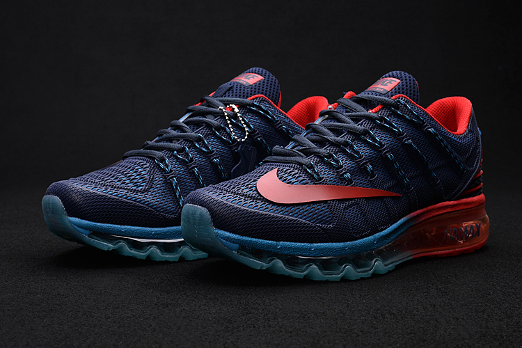 NK Air Max 2016 Mens Running Shoes 11