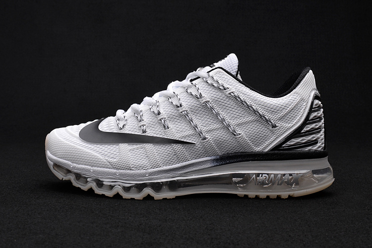 You Won't Be Able To See Through This Air Max 2016