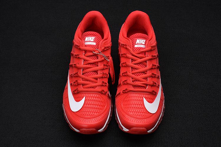 ... Men Nike Air Max 2016 Nanotechnology KPU Running Shoes 240 ...