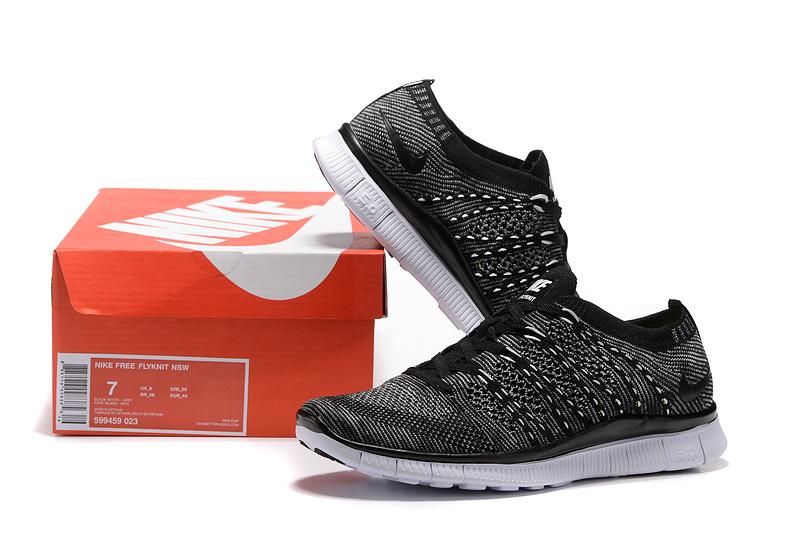 ... Women NIKE Free Zoom Fit Agility Flyknit 5.0 Sneaker 328 ...