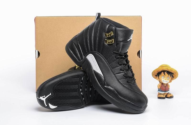 ... Women Sneakers Air Jordan XII Retro 225 ...