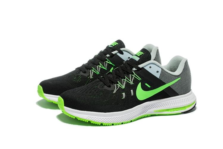 ... Men Nike Zoom Winflo Running Shoe 234 ...