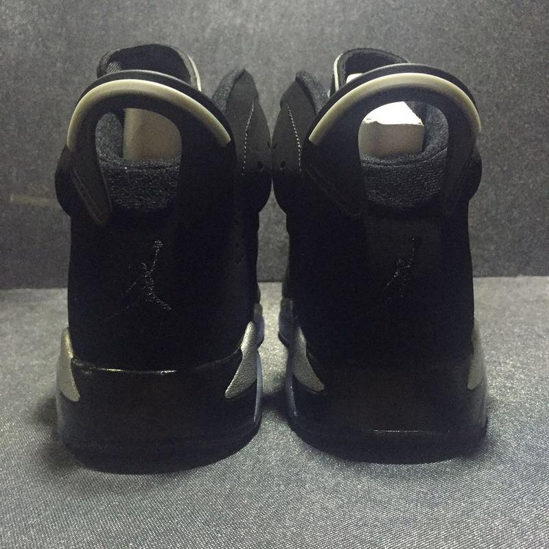 Men Basketball Shoe Air Jordan 6 Pinnacle AAAA 285