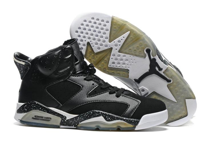 ... Men Basketball Shoes Air Jordan VI Retro 280 ...