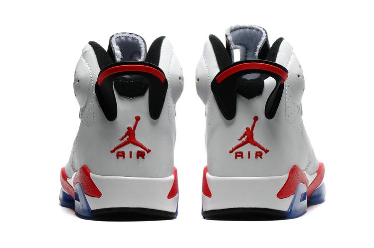 ... Men Basketball Shoes Air Jordan VI Retro 282