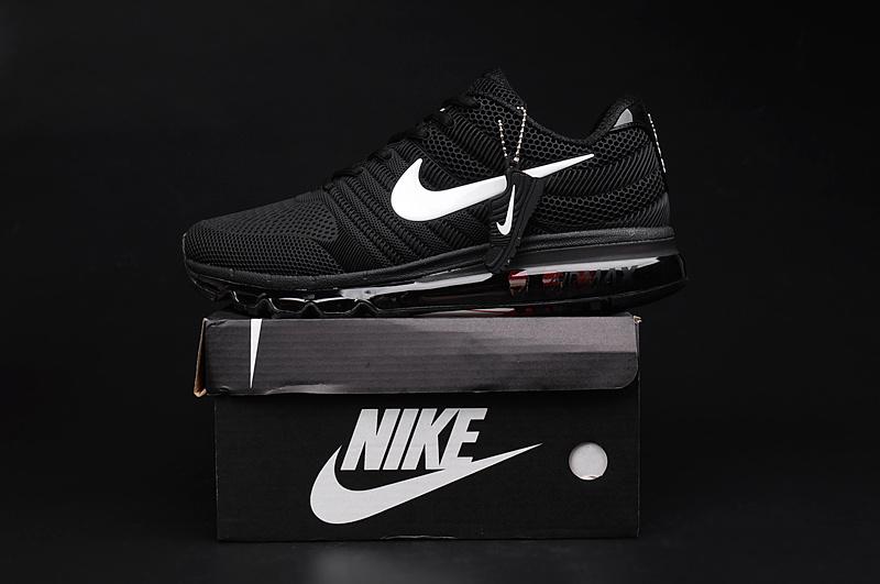 big sale a1d85 010fb ... mens running shoes white black 2366a d7680  canada womens nike air max  2017 kpu ii white f0660 574b2