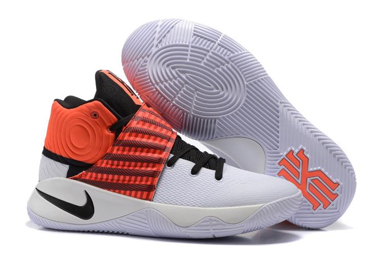 Men Nike Kyrie II Basketball Shoes 255