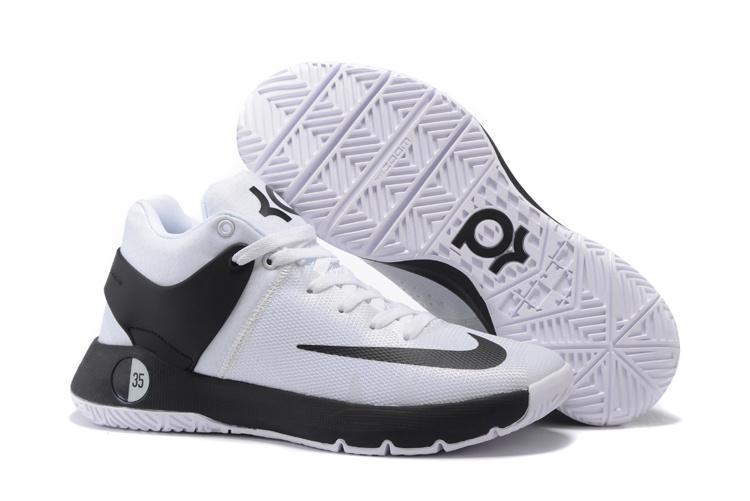 Men Nike KD Trey 5 Basketball Shoe 393