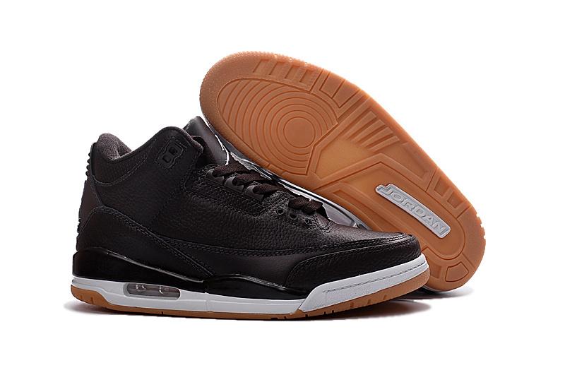 Men Basketball Shoes Air Jordan III Retro AAA 262