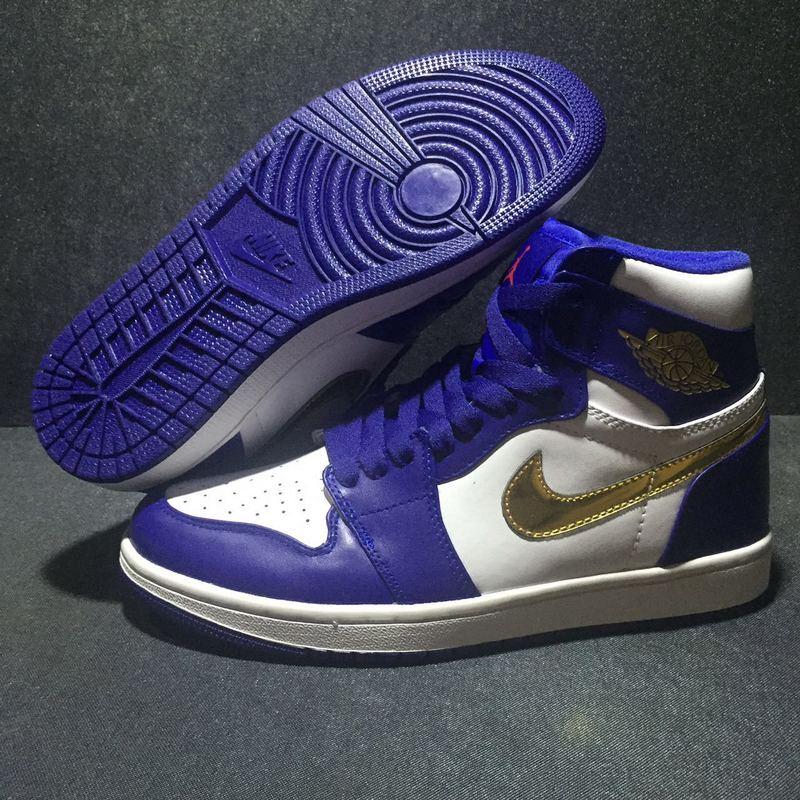 Men Basketball Shoes Air Jordan I Retro AAA 264