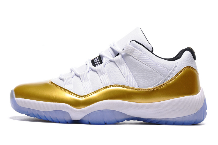 Men Basketball Shoes Air Jordan XI Retro Low AAA 348