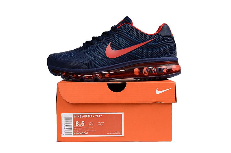 ... Men Nike Air Max 2017 KPU Running Shoes 234 ...